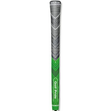 Golf Pride New Decade MCC Plus4 - Green