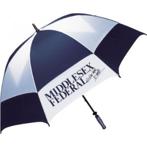 "68"" Vented Umbrella"