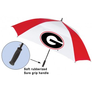 "62"" Squared Vented Umbrella"