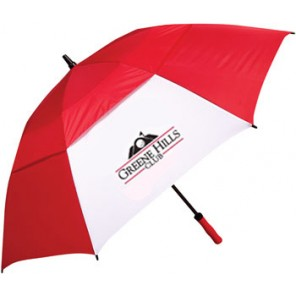 "62"" Windmill Vented Umbrella"