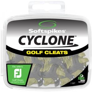 Cyclone Fast Twist Kit
