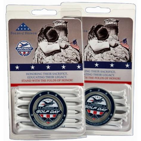 Folds of Honor Tees Patriot Pack