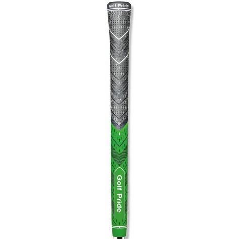 Golf Pride New Decade MCC Plus4 - Green