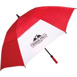 "62"" Windmill Vented Umbrella"