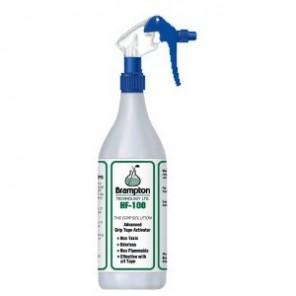 Brampton Spray Bottle - Empty