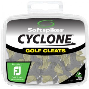 Cyclone Fast Twist Kit