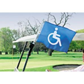 Handicap Flag