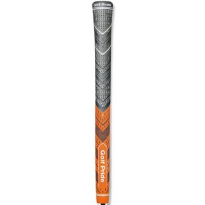 Golf Pride New Decade MCC Plus4 - Orange