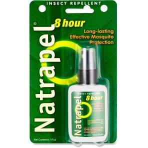 Natrapel DEET-free Repellent