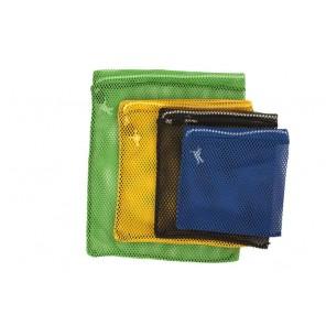 Poly Mesh Range Bags
