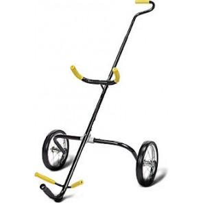 """Pro Rental - 3"""" wide Wheels"""