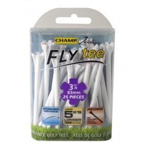 """FLYtee - 3 ¼"""" - 25 Tees"""